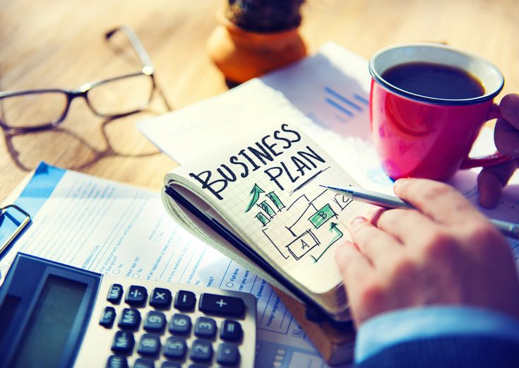 8 Free Business Plan Sources for Small Businesses