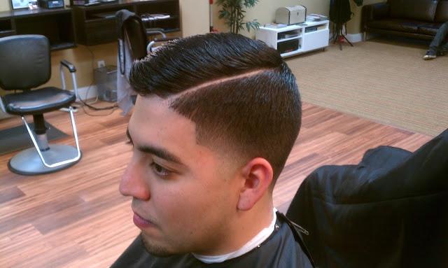 Wedding Hair For Men