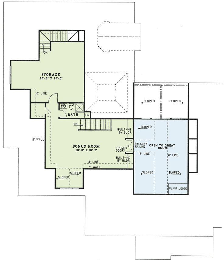 1076 best i 39 d live there images on pinterest craftsman for Safe room design plans