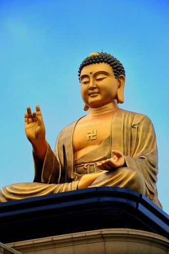 how to get to fo guang shan buddha museum