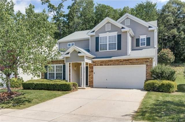 Charlotte NC real estate search