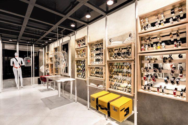 1453 besten we retail design retail architecture shop for Raumgestaltung einzelhandel
