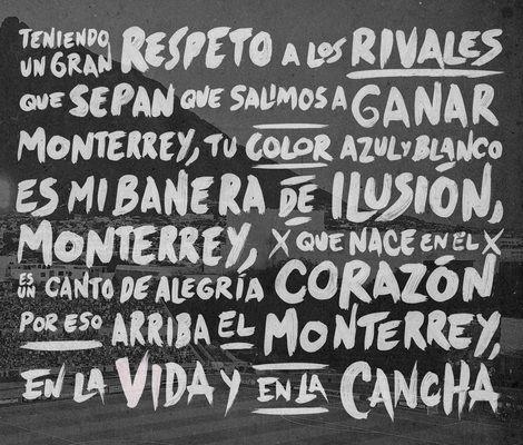 Rayados x Brands&People