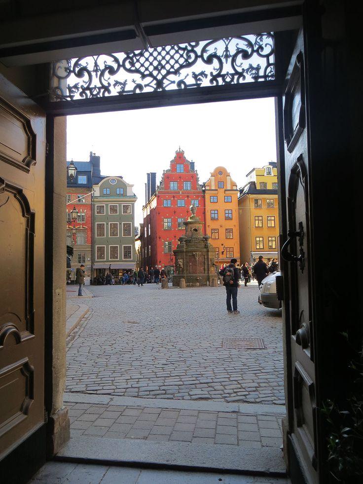 Stockholm Stedentrip Fika Magazine. Foto: Tina