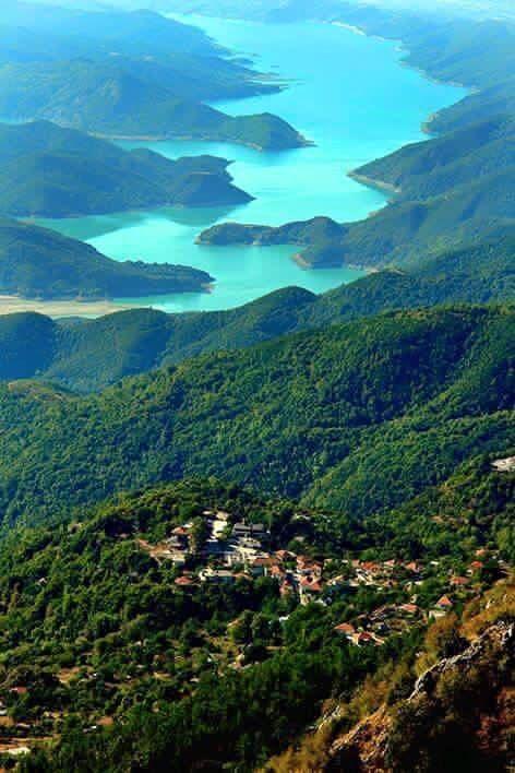 ΑΡΤΑ...Ροδαυγή Άρτας... Arta...Epirus...Greece..