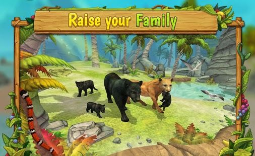 Download Full Free Panther Family Sim v2.1.1 MOD Apk (Unlimited Money) – Android Games by Area730 Simulator Games Requirements: 2.3.3 Overview: Dive into the life of the wild panther as you hunt with your mate, create a family, breed cute cubs and upgrade your home in Panther Family Sim!...