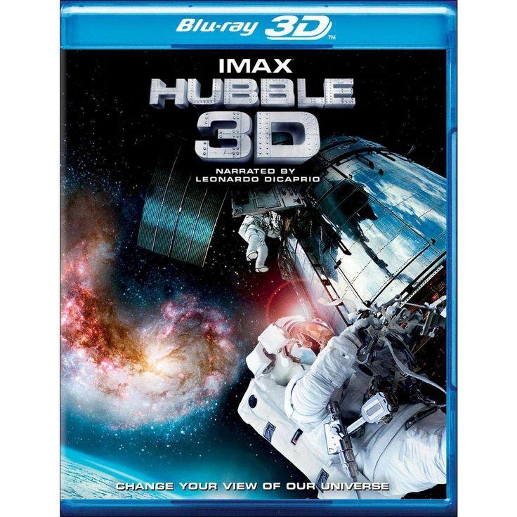 Hubble 3D [2D/3D] [Blu-ray] [2 Discs]