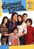 George Lopez: The Complete 3rd Season [4 Discs] [DVD]