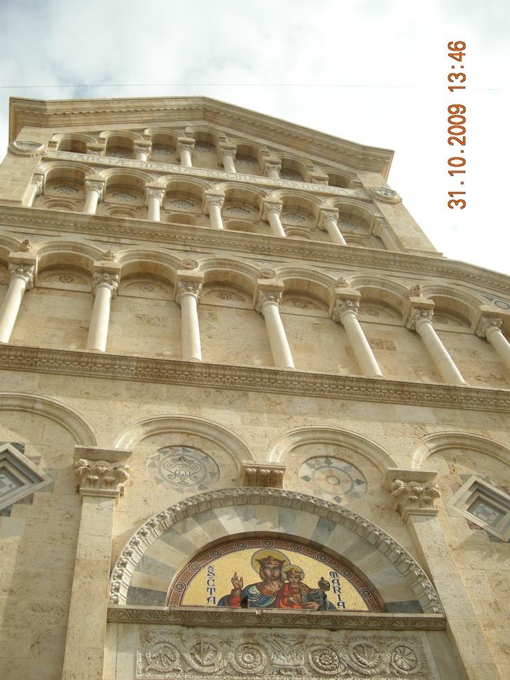 Cagliari #sardinia #italy #cagliari