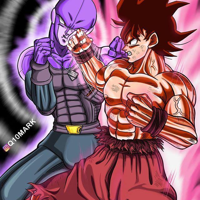Goku Kaiohken and Hit training !🔥🔥🔥 Pls turn on post notifications! Tag your friends!  Follow me to get some drawing updating 👌 - - #dbzart #vegeta #dragonball #supersaiyan #broly #digitalart #xenoverse2 #gokublack #illustration #draw #drawing #piccolo #fanart #anime #artwork #sketches #vegito #bardock #gohan #vegetto #procreate #zamasu #goku #gokussj4  #conceptart #龍珠 #dragonballsuper #caulifla #trunks #mma