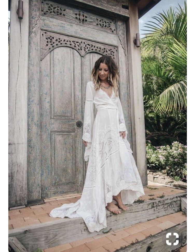Pin Pa Wedding Dress