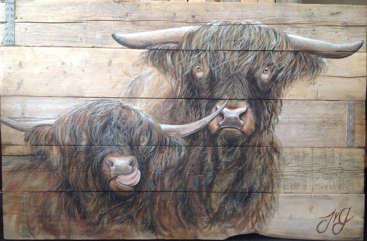 Jan-Art Schilderingen