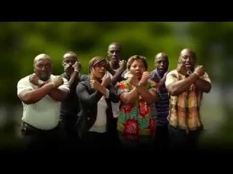 ▶ Sensibilisation Ebola au maquis - Côte D'Ivoire 2014 - YouTube - Un très bon point de départ culturel. (Et il y a toute une série de ces publicités).