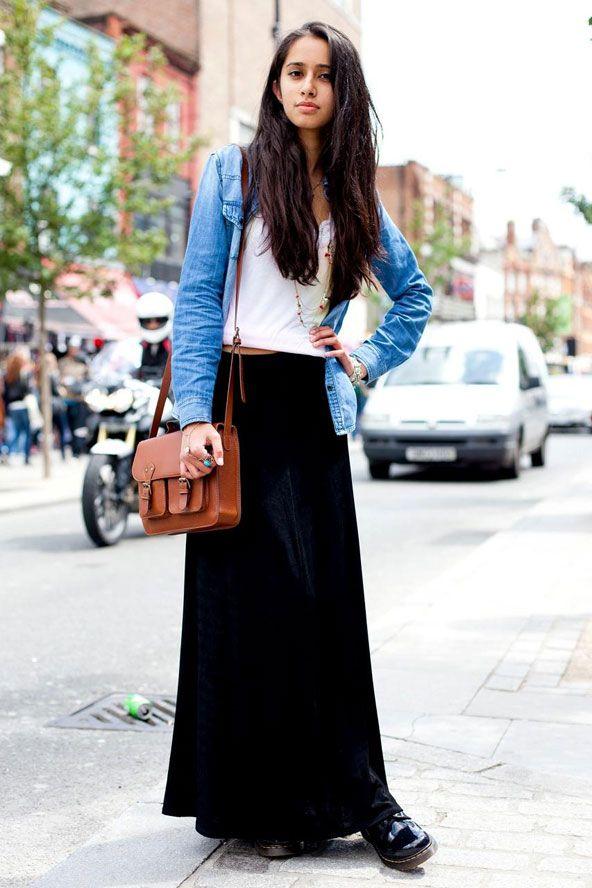 Street Style Photoblog - Fashion Trends - Alisha Rajani, London