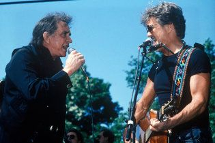 Kris Kristofferson   New Music And Songs  