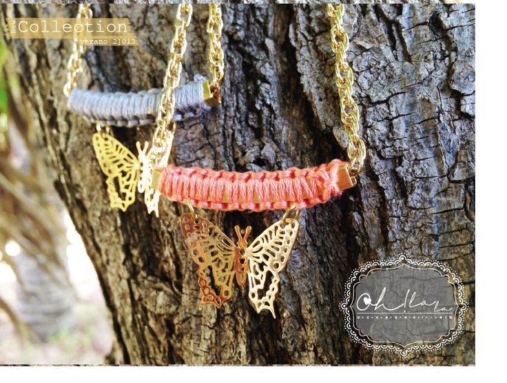 Butterfly Accessory by ♥ Oh La La ♥