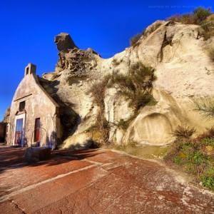Un posto davvero magnifico! Ci siete mai stati? #ischia #epomeo