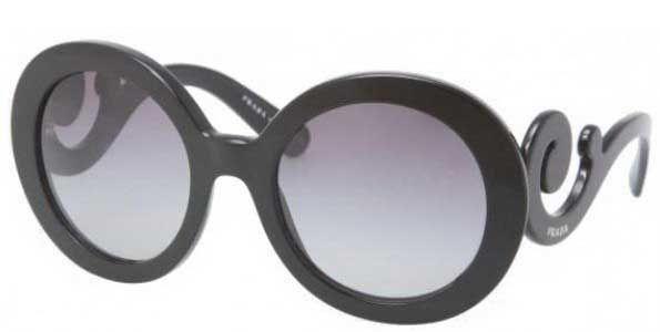 Prada PR27NS 1AB3M1 sunglasses