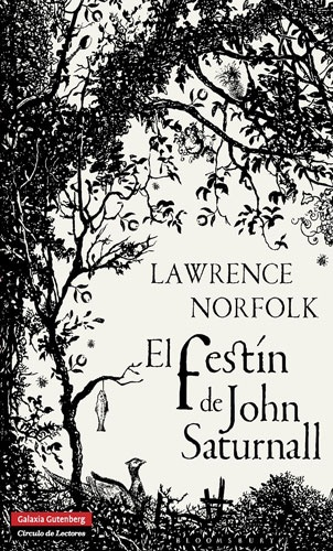 EL FESTÍN DE JOHN SATURNALL. - Inglaterra, 1625. En el remoto pueblo de Buckland la multitud clama contra la brujería. John Sandall y su madre Susan se ven obligados a esconderse en el bosque. Allí Susan abre su libro y cuenta a su hijo la historia de un antiguo festín mantenido en secreto durante generaciones. El festín es toda la herencia de John. Pero mientras las maravillosas recetas surgen de las páginas, todo alrededor sucumbe al frío. Ese invierno la madre de John...