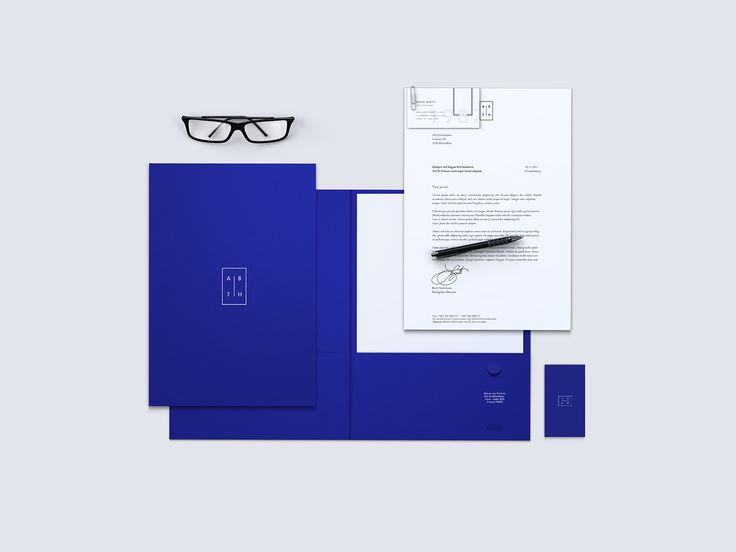 Personal Branding / Identity on Behance
