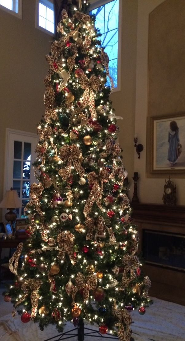 1000 ideas about 12 ft christmas tree on pinterest - 12 Foot Christmas Tree