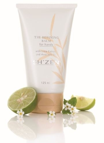 Improve the texture and tone of your hands with this luxurious, anti-ageing cream containing Lime Blossom and Vitamin E.http://www.shzen.co.za/hands_moisturising.php