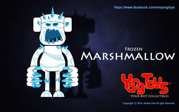 Frozen - Marshmallow