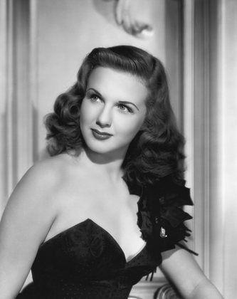Deanna Durbin (1921-2013) RIP