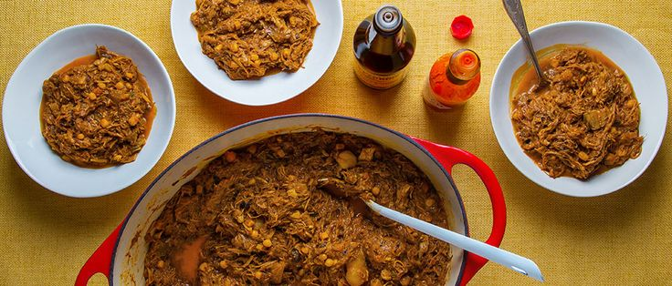 Get Derby-ready with Editor in Chief Kat Kinsman's recipe for meaty traditional burgoo.