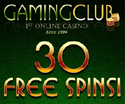 Below are 3 of the many great promotions taking place in June  July at Microgaming powered Gaming Club Casino. Are you ready for some fun? Below are 3 of the many great promotions taking place in June  July at Microgaming powered Gaming Club Casino. Are you ready for some fun? Candy Town is apromotion running for 2 weeks in June and...