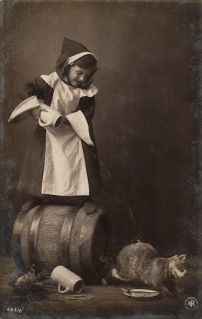 imágenes victorianas   Láminas y láminas