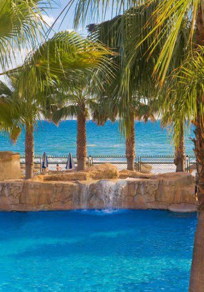 Hotel Marbella Playa, recenze hotelu, dovolená a zájezdy do tohoto hotelu na Invia.cz