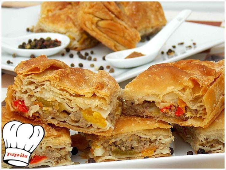 Η ΚΙΜΑΔΟΠΙΤΑ ΜΟΥ!!! | Νόστιμες Συνταγές της Γωγώς