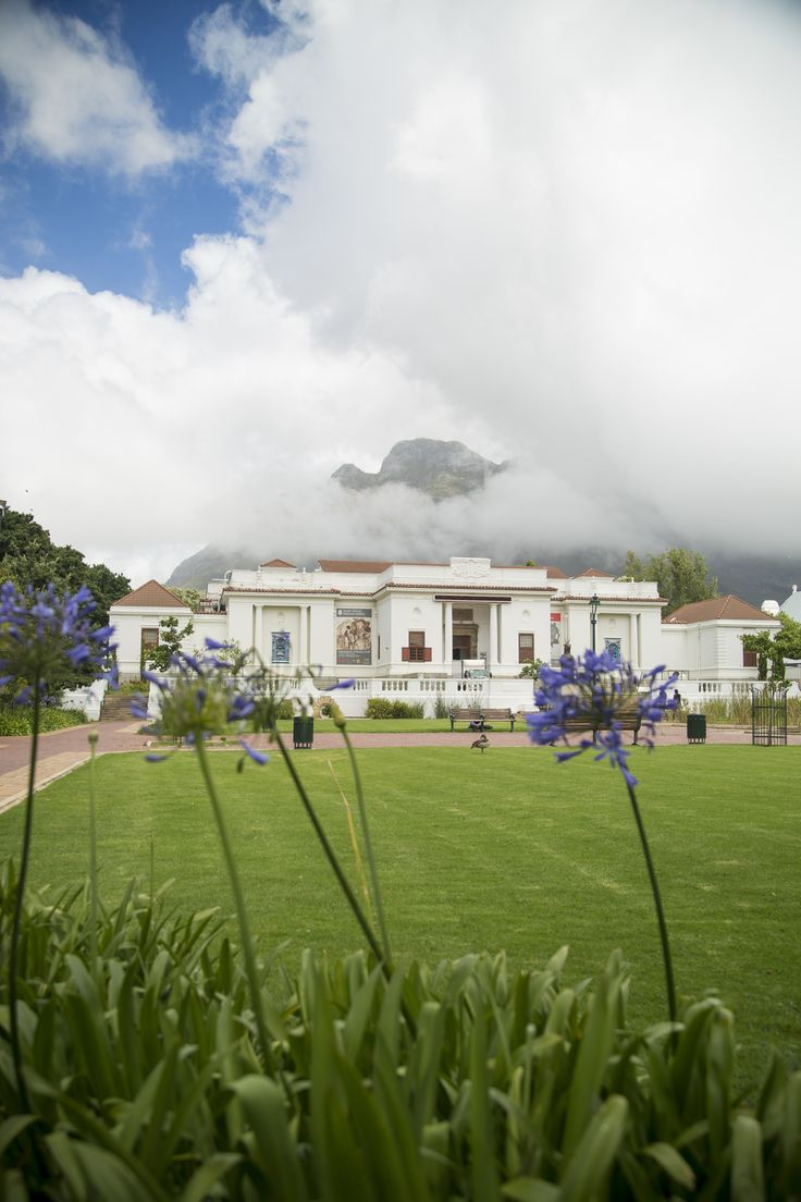 Company Gardens, Cape Town, South Africa. The South African National Gallery is the country's premier art gallery & contains a wide variety of eras, styles and mediums – look out for special exhibitions of South Africa's most exciting and iconic artists.
