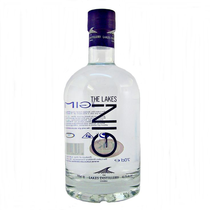 Lakes Distillery Gin using Juniper taken from the Lake District fells an artisan gin which is complex and delicious to but online at whiskys.co.uk