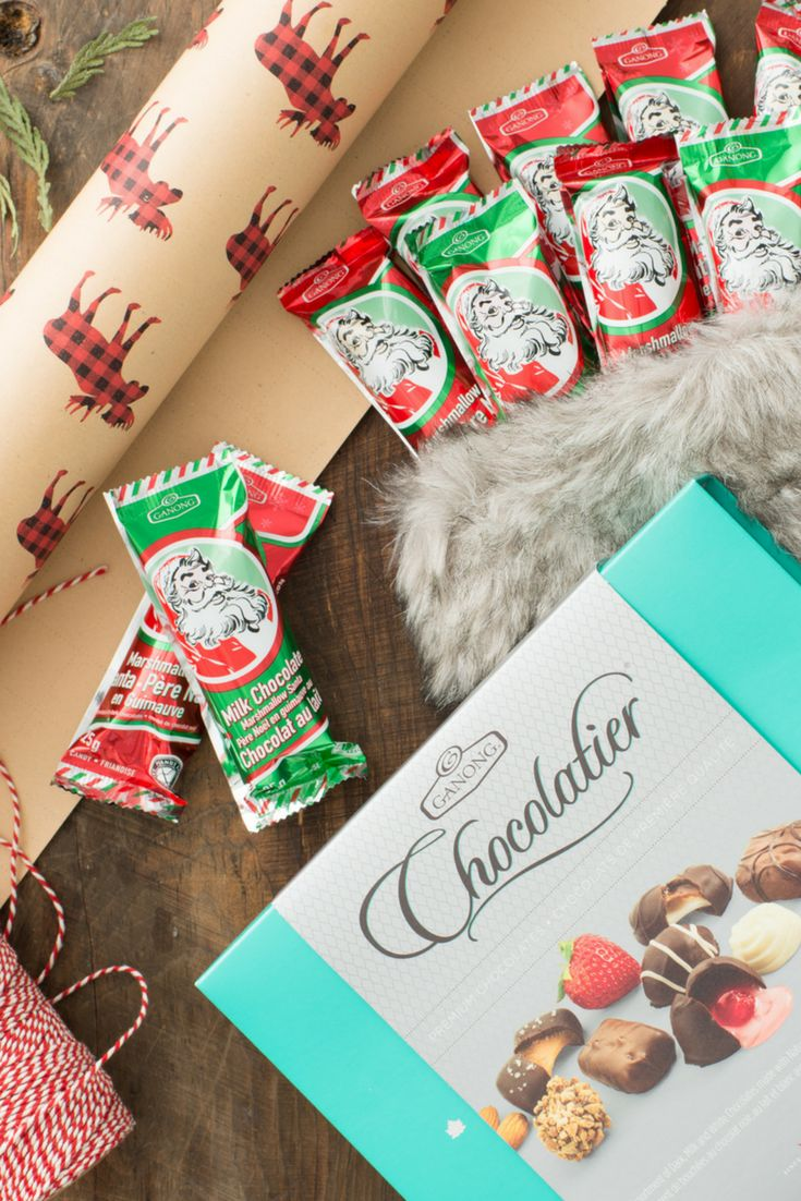 Give the gift of Ganong this holiday season! Order your festive favourites by emailing us at mailorder@ganong.com or calling us toll-free at 1-888-598-8811.