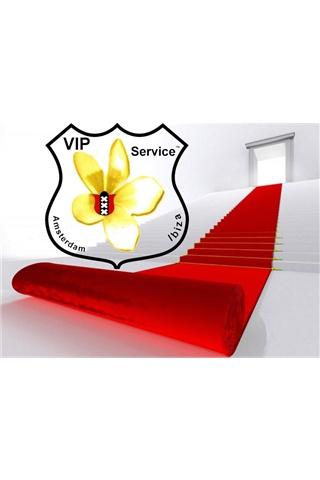 VIP Service Amsterdam & Ibiza™ - Get it now! The VIP Service APP