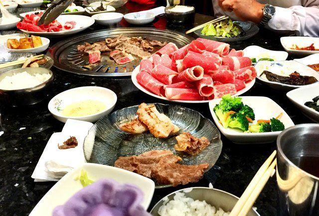The 10 Best Korean BBQ Restaurants in the Bay Area