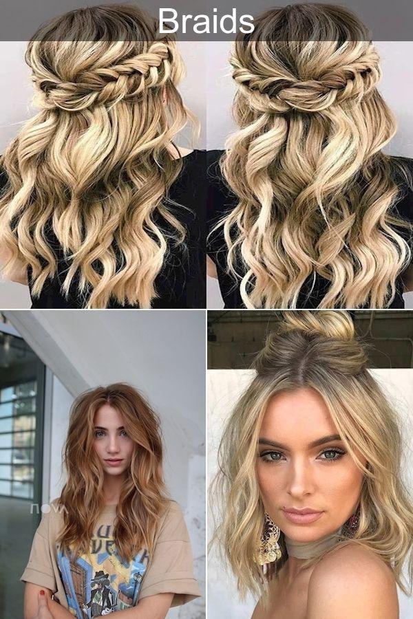 Summer Hairstyles Long Hair Girls Updo Haircuts Girls Hair Haircuts Hairstyles Long Summer Summ In 2020 Straight Hairstyles Summer Hairstyles Long Hair Girl
