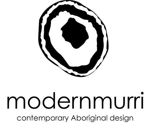 modernmurri contemporary Aboriginal design www.modernmurri.com