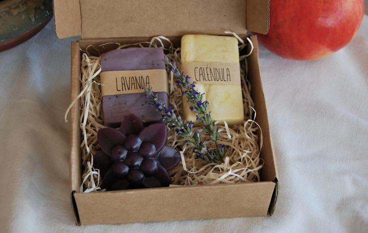 Подарки для гостей - коробки - ручной работы Pikuk на DaWanda