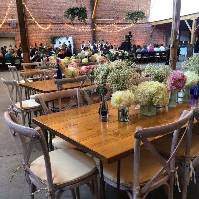 Las 25 mejores ideas sobre lugares para bodas en pinterest - Decoracion de bodegas ...