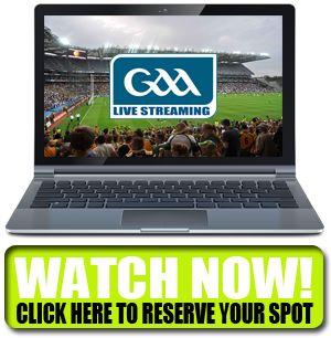 Watch Dublin vs Kerry GAA Football All Ireland Senior Championship 2015 Final Live Streaming