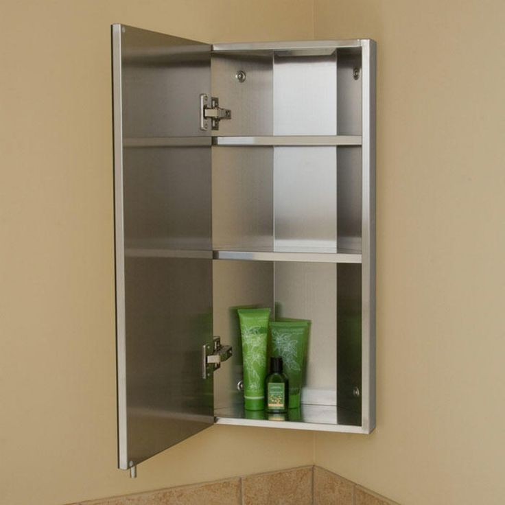 Best 25+ Corner medicine cabinet ideas on Pinterest | Corner ...