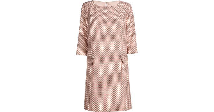AW15 Verfijnde jurk | Gigue.com