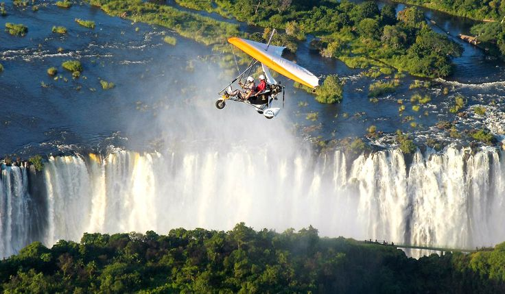 Africa abounds with adventure - whether you explore it on foot, bike, horseback, 4x4, bicycle, canoe, boat, underwater, free falling, kloofing or floating in a hot air balloon, you're in for an unforgettable ride. Read on: ‬http://ow.ly/yER5301KPOe