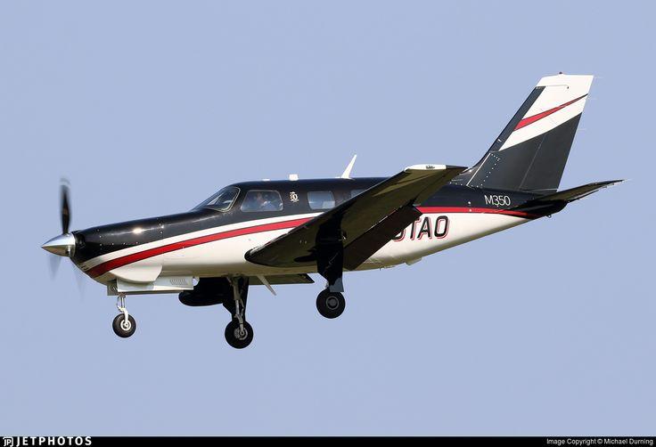 Photo of C-GTAO - Piper PA-46-350P Malibu Mirage - Private