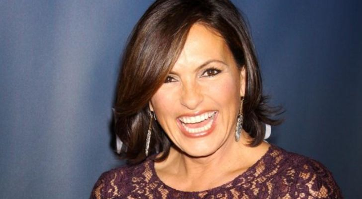 Mariska hargitay, who plays olivia benson on law & order: svu, has partaken in the last dance with costar william lewis. Description from shorthairstyle2013.net. I searched for this on bing.com/images