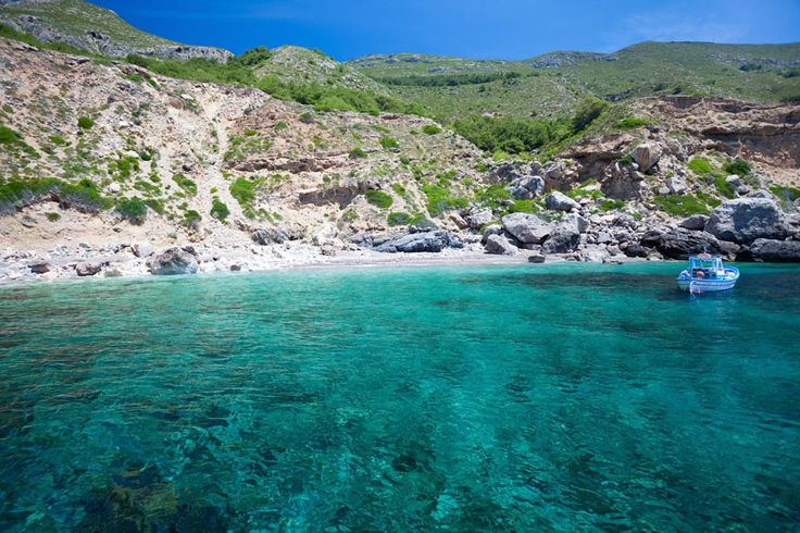 Salerno   Włochy   Yachting Holidays