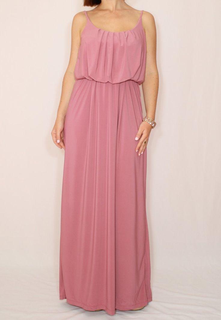 The 25+ best Mauve dress ideas on Pinterest | Irina shayk ...